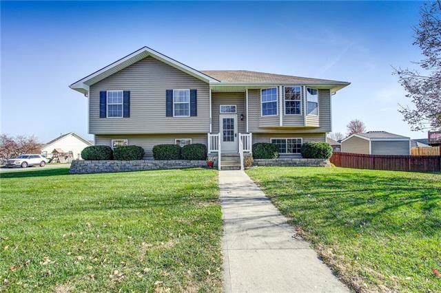 600 S Crews Avenue, Odessa, MO 64076 (#2196787) :: The Shannon Lyon Group - ReeceNichols