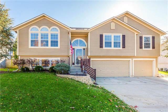 1405 Spruce Drive, Greenwood, MO 64034 (#2196891) :: Ask Cathy Marketing Group, LLC
