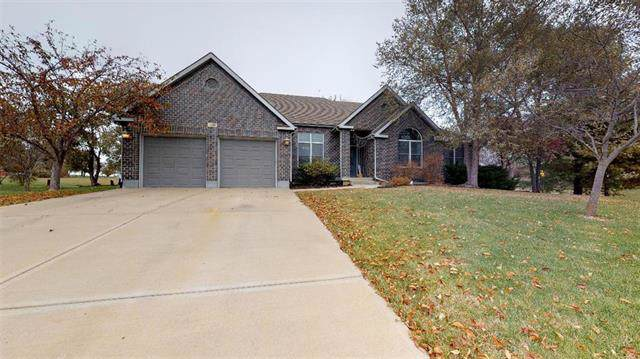 15100 Craig Street, Basehor, KS 66007 (#2196926) :: House of Couse Group