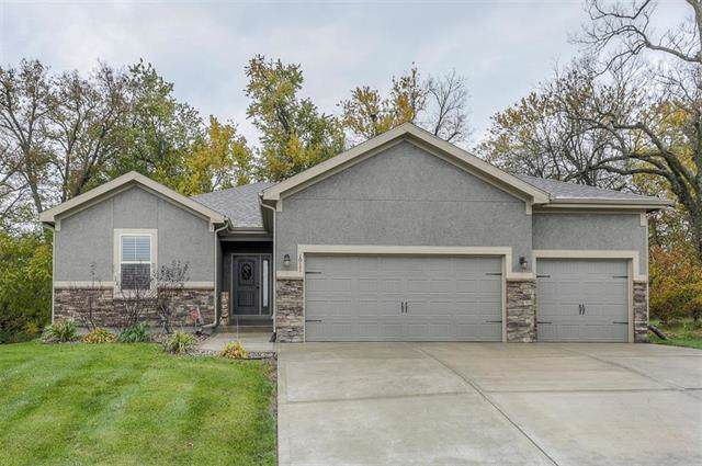 1911 Creek View Lane, Raymore, MO 64083 (#2196988) :: Ask Cathy Marketing Group, LLC