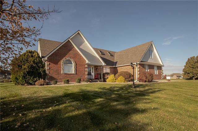 709 Owl Creek Parkway, Odessa, MO 64076 (#2197171) :: The Shannon Lyon Group - ReeceNichols