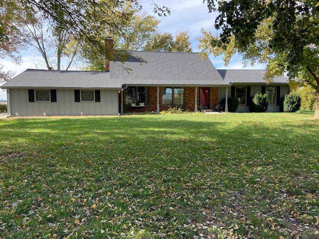 8032 SW 200 Street, Trimble, MO 64492 (#2197221) :: Edie Waters Network
