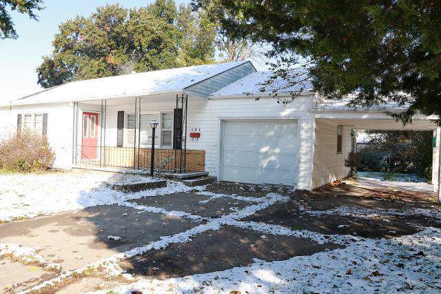 104 Sunset Lane, Excelsior Springs, MO 64024 (#2197269) :: The Shannon Lyon Group - ReeceNichols