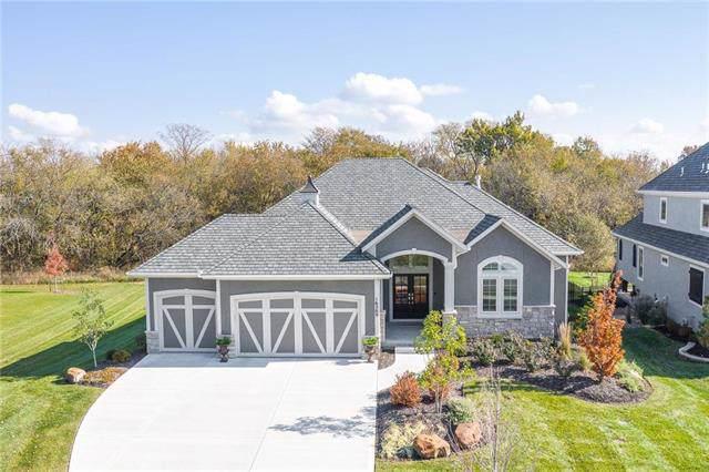 16209 Garnett Street, Overland Park, KS 66221 (#2197270) :: NestWork Homes