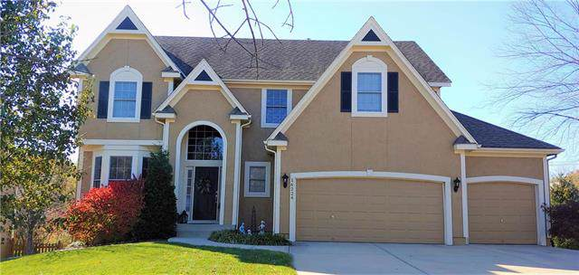 16224 Birch Street, Overland Park, KS 66085 (#2197312) :: The Shannon Lyon Group - ReeceNichols