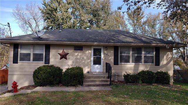 805 W Main Street, Odessa, MO 64076 (#2197344) :: Dani Beyer Real Estate