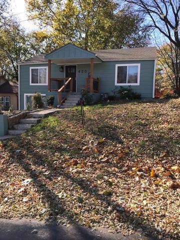420 N Fairview Avenue, Liberty, MO 64068 (#2197393) :: Ask Cathy Marketing Group, LLC