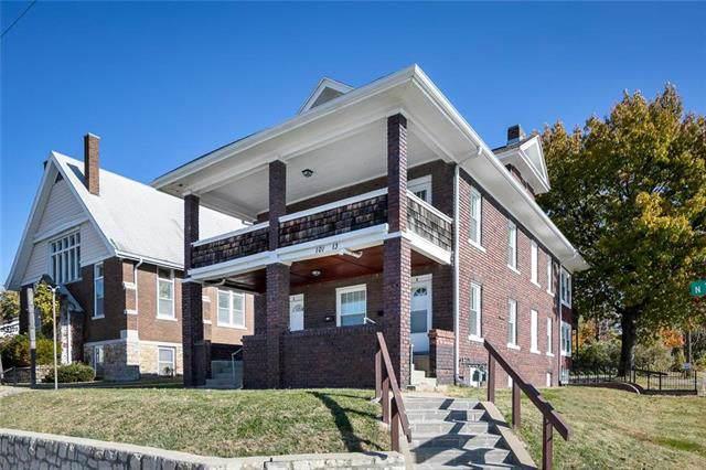 101 N 13th Street, Kansas City, KS 66102 (#2197416) :: Edie Waters Network