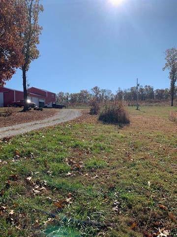 34 E 337th Road, Humansville, MO 65674 (#2197419) :: The Gunselman Team