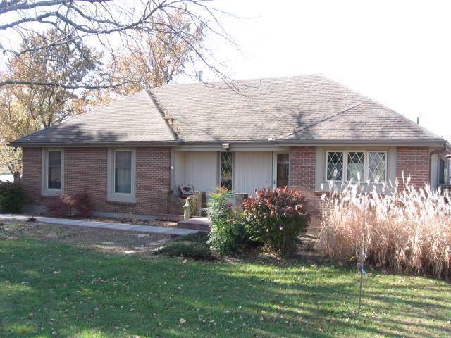 608 E Concord Drive, Plattsburg, MO 64477 (#2197446) :: Ask Cathy Marketing Group, LLC