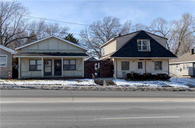 1706 S Sterling Street, Independence, MO 64052 (#2197454) :: Eric Craig Real Estate Team
