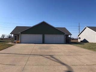 1328 S Dogwood Street, Ottawa, KS 66067 (#2197478) :: Clemons Home Team/ReMax Innovations