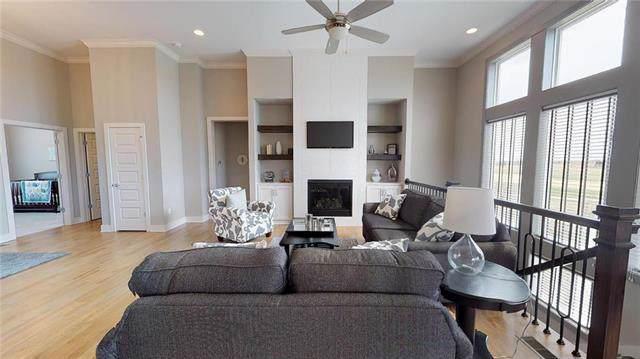 15670 W 165th Terrace, Olathe, KS 66062 (#2197488) :: Eric Craig Real Estate Team