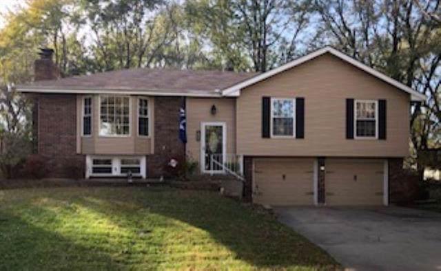 1805 NE 5TH Street, Blue Springs, MO 64014 (#2197493) :: Team Real Estate