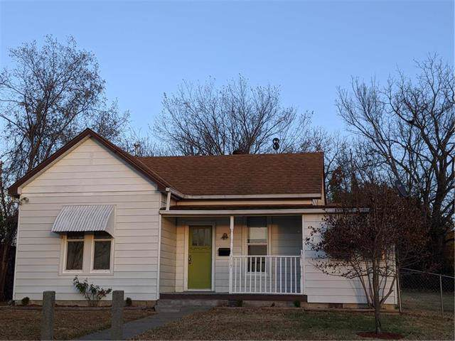 719 Shotwell Street, Warrensburg, MO 64093 (#2197502) :: House of Couse Group