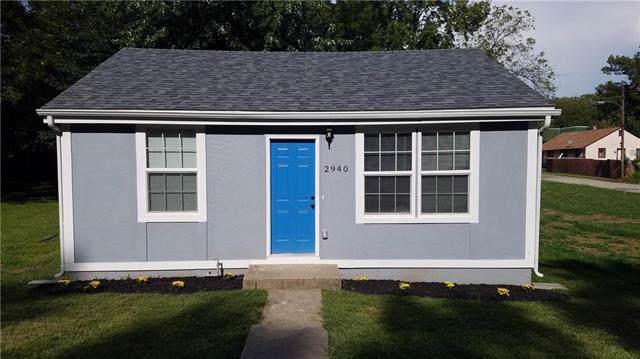 2940 N 16th Street, Kansas City, KS 66104 (#2197503) :: Edie Waters Network