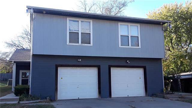 7130 Askew Avenue, Kansas City, MO 64132 (#2197527) :: Clemons Home Team/ReMax Innovations