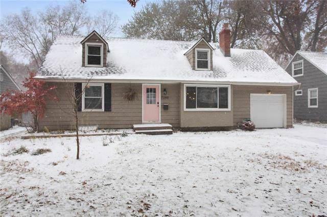 7240 Roe Avenue, Prairie Village, KS 66208 (#2197566) :: House of Couse Group