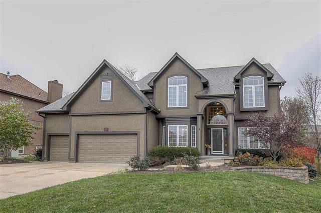 2509 SW Winterbond Circle, Lee's Summit, MO 64081 (#2197588) :: The Shannon Lyon Group - ReeceNichols