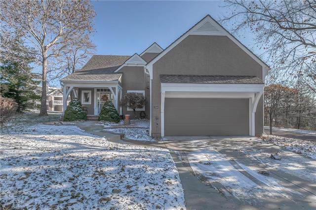 12500 W 122nd Street, Overland Park, KS 66213 (#2197671) :: Clemons Home Team/ReMax Innovations