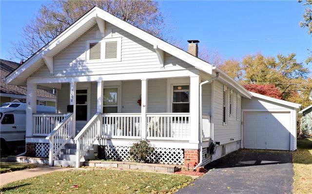 1208 E 21st Avenue, Kansas City, MO 64116 (#2197703) :: Edie Waters Network