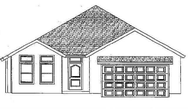 807 NE Sonora Valley Lane, Blue Springs, MO 64014 (#2197750) :: Ron Henderson & Associates