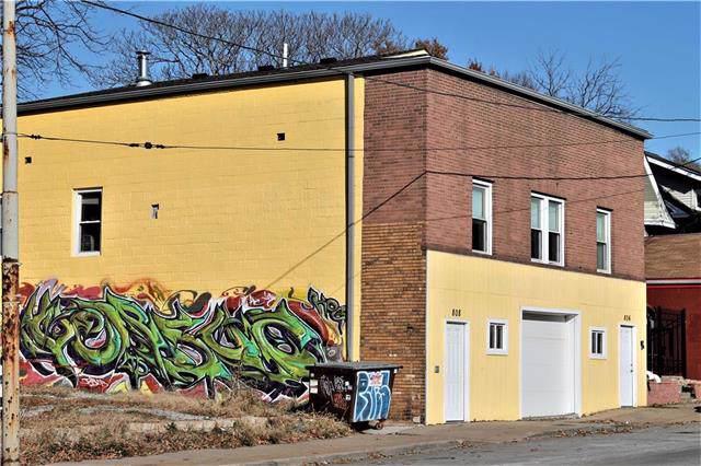 806-08 E 31st Street, Kansas City, MO 64109 (#2197786) :: Dani Beyer Real Estate