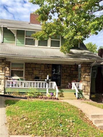 132 N Brighton Avenue, Kansas City, MO 64123 (#2197792) :: Dani Beyer Real Estate