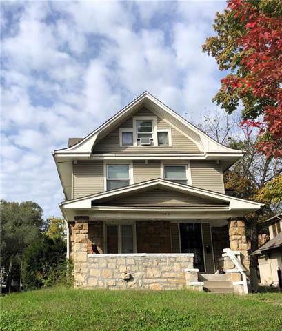 142 Lawn Avenue, Kansas City, MO 64123 (#2197796) :: Dani Beyer Real Estate