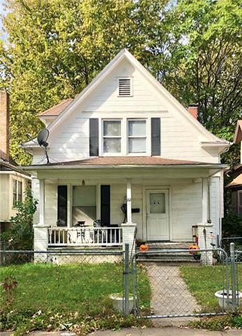 212 Jackson Avenue, Kansas City, MO 64123 (#2197798) :: Dani Beyer Real Estate