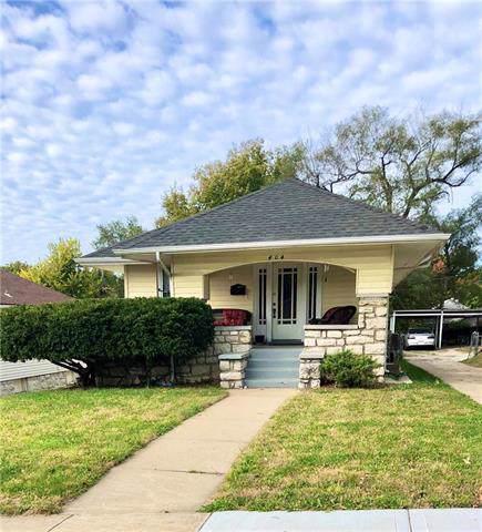 404 Lawn Avenue, Kansas City, MO 64124 (#2197799) :: Dani Beyer Real Estate