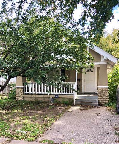 515 Denver Avenue, Kansas City, MO 64124 (#2197801) :: Eric Craig Real Estate Team