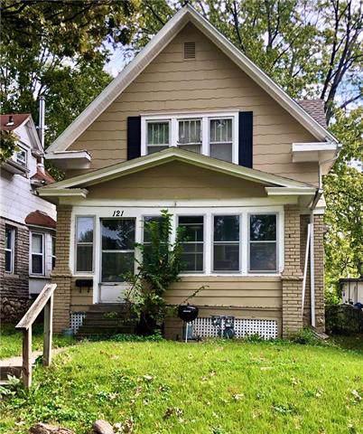 121 N Oakley Avenue, Kansas City, MO 64123 (#2197802) :: Dani Beyer Real Estate
