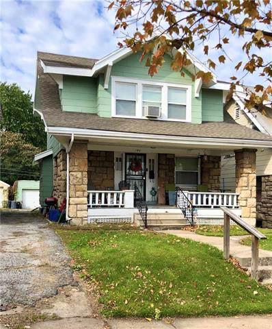 140 N Brighton Avenue, Kansas City, MO 64123 (#2197803) :: Dani Beyer Real Estate