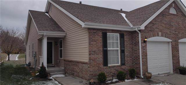 3621 NW 84th Terrace, Kansas City, MO 64154 (#2197807) :: Edie Waters Network