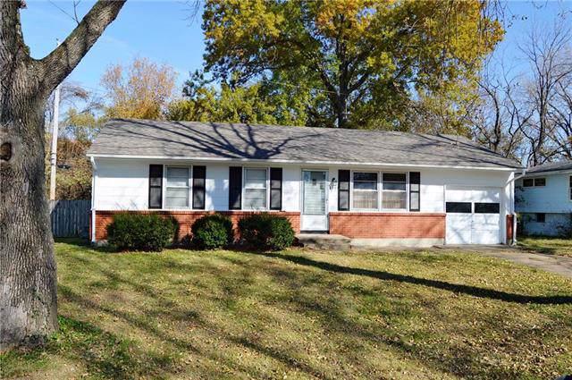 4357 N Drury Avenue, Kansas City, MO 64117 (#2197819) :: Edie Waters Network