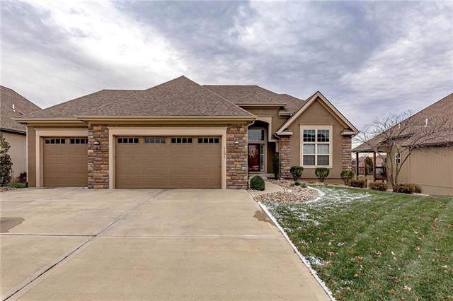 1101 NW 94th Street, Kansas City, MO 64155 (#2197855) :: Dani Beyer Real Estate