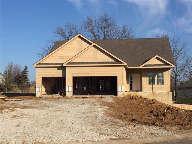 1201 Silverleaf Court, Liberty, MO 64068 (#2197857) :: House of Couse Group