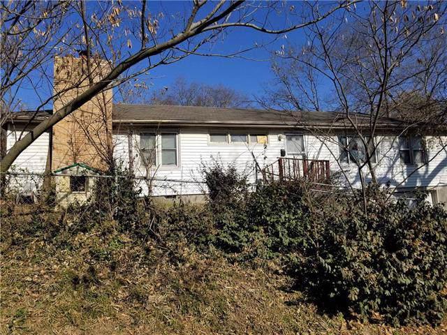 1717 S Arlington Avenue, Independence, MO 64052 (#2197864) :: Edie Waters Network