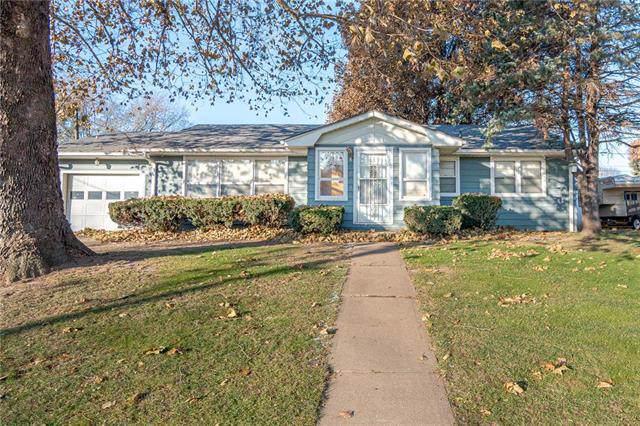 406 N 6th Street, Wathena, KS 66090 (#2197873) :: Eric Craig Real Estate Team