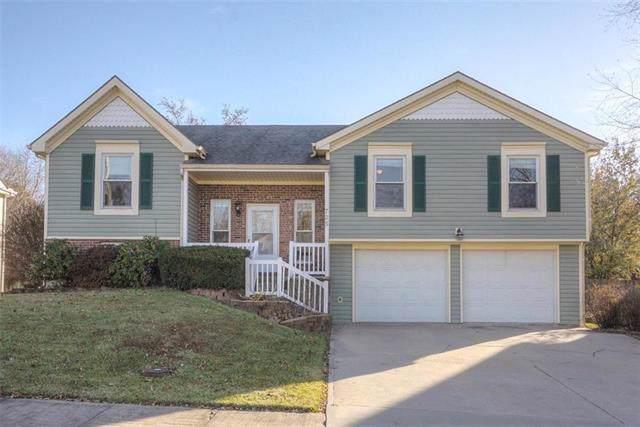 725 Fawn Creek Street, Leavenworth, KS 66048 (#2197889) :: Eric Craig Real Estate Team