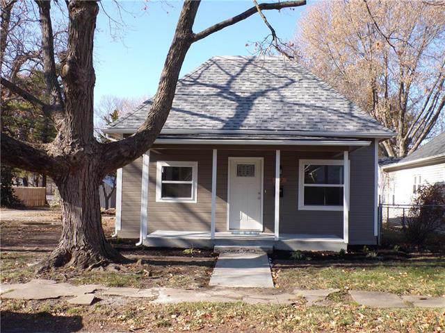 112 Suddarth Street, Liberty, MO 64068 (#2197894) :: Eric Craig Real Estate Team