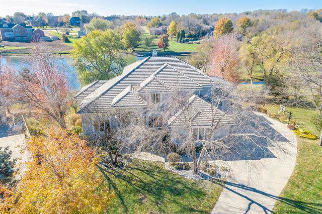 14126 Manor Road, Leawood, KS 66224 (#2197904) :: House of Couse Group