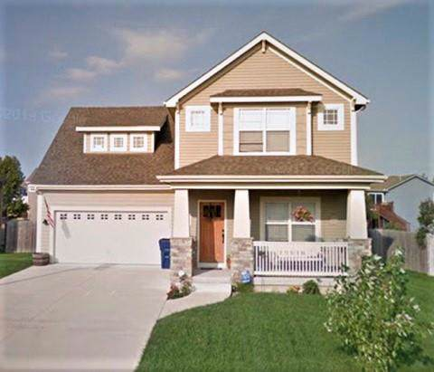 1423 Briarwood Court, Eudora, KS 66025 (#2197908) :: NestWork Homes
