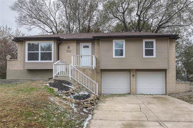 815 NW Canterbury Road, Blue Springs, MO 64015 (#2197912) :: Team Real Estate