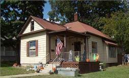 110 E Osage Street, Paola, KS 66071 (#2197916) :: Eric Craig Real Estate Team