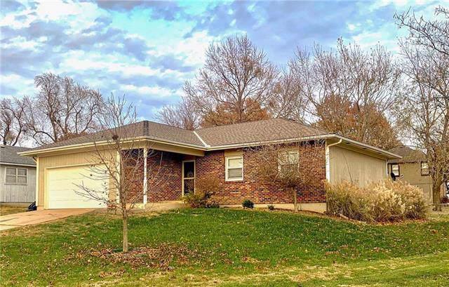 703 Parkview West Street, Osawatomie, KS 66064 (#2197920) :: Eric Craig Real Estate Team