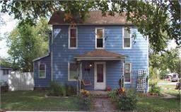 302 W Piankishaw Street, Paola, KS 66071 (#2197921) :: Ask Cathy Marketing Group, LLC