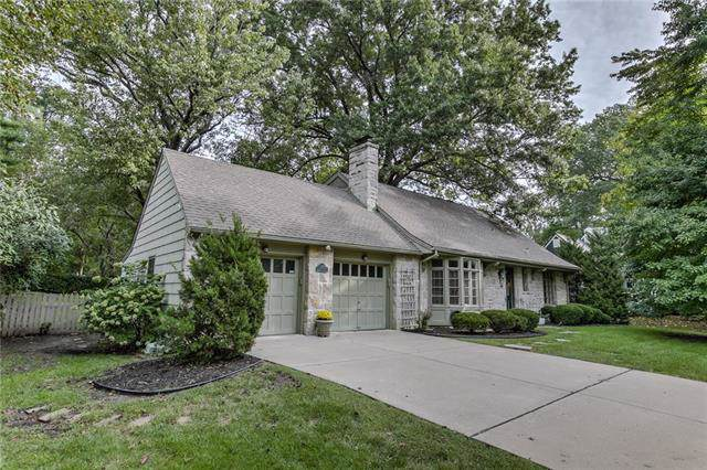 3610 Shawnee Mission Parkway, Fairway, KS 66205 (#2197932) :: The Shannon Lyon Group - ReeceNichols