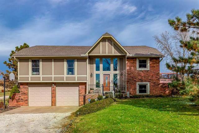 20220 W 287th Street, Paola, KS 66071 (#2197963) :: Eric Craig Real Estate Team